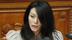 「LGBTは生産性が無い」の杉田水脈氏、過去には「日本に女性差別はない」発言も