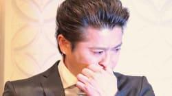 TOKIOの山口達也さんが起訴猶予 5月1日付