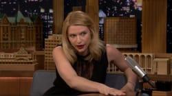 Enceinte pendant le tournage de Homeland, Claire Danes a dû faire face à des situations très