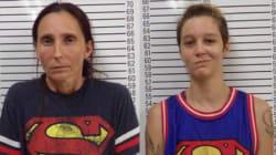 Une femme de l'Oklahoma qui a marié sa mère plaide coupable des accusations