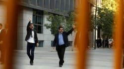 La Fiscalía se opone a la salida en libertad de Jordi