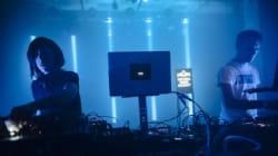 Revivez en images la soirée d'ouverture du Red Bull Music