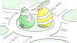 Comment les gilets jaunes se sont peu à peu tournés vers les