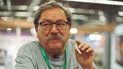 Paco Ignacio Taibo II y los