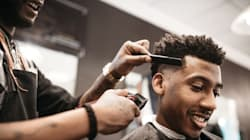 Barbershops Become A Safe Space To Talk Blackness And