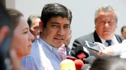 Después de una acalorada elección, Costa Rica ya no parece tan