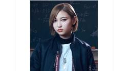 欅坂46、志田愛佳が休業を発表