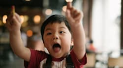 My Kids Are 'Those Kids' At Restaurants — And Now I'm 'That