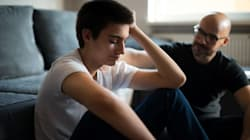 Treating Teen Depression Helps Parents' Mental Health,