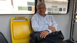 Las contradicciones de López Obrador le dan la