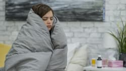 A Cold Or Flu Isn't Permission To Stop Healthy