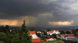 ¿Te acuerdas del 'hongo' de lluvia? En realidad se llama 'bomba de agua' y amenaza a