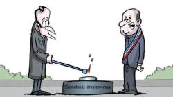 BLOG - Ce qui va manquer à Emmanuel Macron pour les