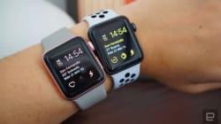 Apple Watchが被疑者のアリバイを崩した?