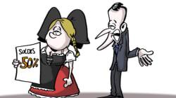 BLOG - Traité franco-allemand: l'intox