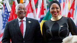 Ferial Haffajee: Zuma's Love Life Is The Best Possible News For