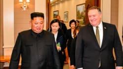 核実験場、査察受け入れへ 正恩氏、米国務長官と会談