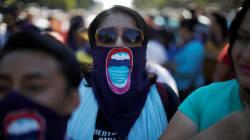 La especial importancia de que El Salvador se sumara al paro del