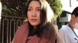 伊藤詩織さんと元TBS記者の裁判始まる 空席を見つめた2分間、彼女は何を思ったか
