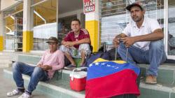 Sr. Maduro, ¿sabe lo que se vive al salir de