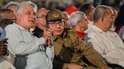 Cuba: los 100 primeros días del presidente