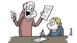 BLOG - Un élève sur deux a des difficultés en calcul, mais pas les parents devant la taxe