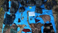 Hallan 166 cadáveres en fosa clandestina en el oriente de