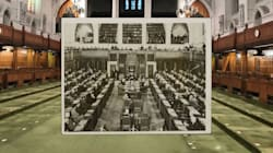 Podcast: Insiders Share Memories As Parliament's Most Famous Building