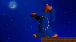 Guerra (civil) europea: nunca