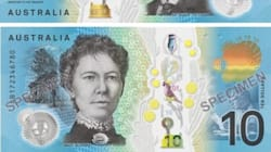 Look Out For These New $10 Notes From