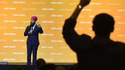 Is Jagmeet Singh's NDP Prepared To Distinguish