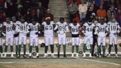 When Will Canada 'Take A Knee' For Indigenous