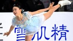 紀平梨花とザギトワ、4.58点の差はどこから?