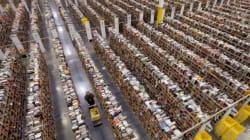 Amazonがアメリカの社員の最低賃金を15ドルにアップ、国が定める最低賃金の倍以上