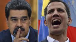 La constitución venezolana: la llave con la que Guaidó y Maduro quieren ganarse al