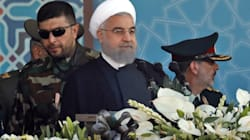 Iran Tests New Missile As U.S. Imposes