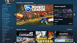 Steam Is The iTunes Of Video Games – But Why Has It Attracted Such