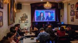 El inesperado efecto de los debates presidenciales en las familias