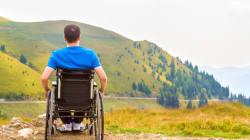 Cargando con la esclerosis múltiple: De principios y finales