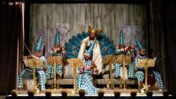'El concierto de San Ovidio', la España que fue para
