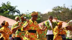 【動画】日本人ダンサーがガーナから発信した、アフリカンビートの