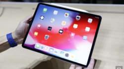 新iPad