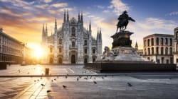 Cuánto cuesta ir a Milán, la capital de la