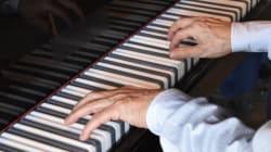 「天才クニ」―伝説のジャズピアニスト菅野邦彦が30年間追求してきた究極の楽器。ピアノの欠点を解消する「王様鍵盤」とは