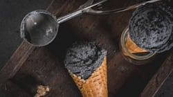 Activated Charcoal Fad Seems Best At Removing Cash From Our