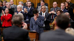Canada's Future Prime Ministers Could Have A Lot To Apologize