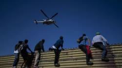 Tijuana, la ciudad que se enfrenta a un muro... y que construye otros en su