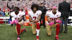 'Take A Knee' Changed My Mind About What Activism Can Look