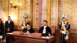 En San Marino cambian de Gobierno cada seis