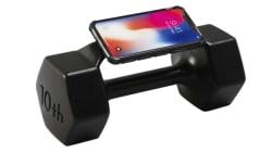 重さ10kgの「iPhoneケース」ソフトバンクが発売、基礎代謝アップにいかが?